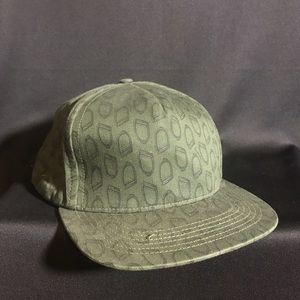 SUPREME cap hat